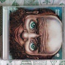 CDs de Música: GENTLE GIANT - GENTLE GIANT CD NUEVO Y PRECINTADO - ROCK PROGRESIVO. Lote 222089250