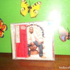 CDs de Música: OUTKAST / OUT KAST - THE LOVE BELOW + SPEAKERBOXXX - 2 CDS. Lote 222116450