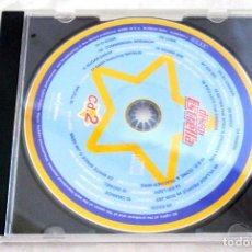 CDs de Música: CD DISCO ESTRELLA , RECOPILATORIO CD Nº 2, VALE MUSIC, 2004, B-28544-2004. Lote 222124673