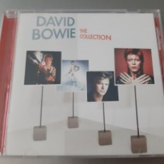 CDs de Música: DAVID BOWIE. THE COLLECTION. EMI. 2005.. Lote 222131465