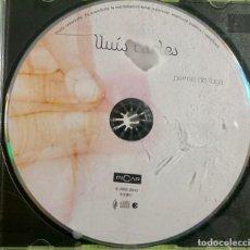 CDs de Música: PERMÍS DE FUGA LLUÍS CARTES. Lote 222152002
