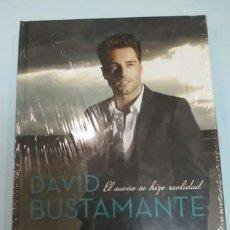CDs de Música: BUSTAMANTE BIOGRAFÍA. Lote 222194650