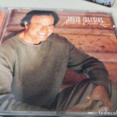 CDs de Música: CD - MUSICA - JULIO IGLESIAS – NOCHE DE CUATRO LUNAS. Lote 222232541