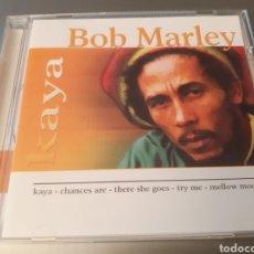 CDs de Música: BOB MARLEY. KAYA. MCPS. 2005.. Lote 222249641