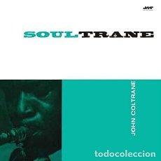 CDs de Música: JOHN COLTRANE. SOULTRANE. Lote 222252355