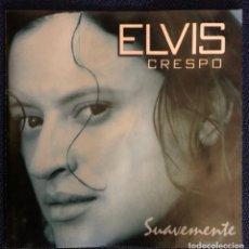 CDs de Música: ELVIS CRESPO CD SUAVEMENTE 1998. Lote 222268182