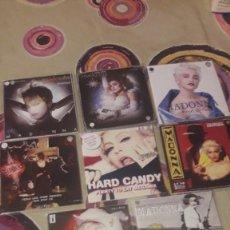 CDs de Música: MADONNA 8 CD ALBUMS REMIXES !!!!. Lote 280352143