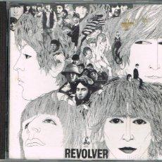 CDs de Música: THE BEATLES, REVOLVER, VER EL DORSO PARA VER EL CONTENIDO. Lote 222271478
