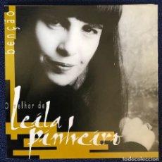 CDs de Música: LEILA PINHEIRO CD LO MEJOR DE. Lote 222272107