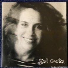 CDs de Música: GAL COSTA CD AQUELE FREVO AXE 1998. Lote 222273642