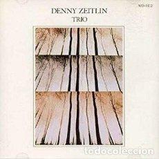 CDs de Música: DENNY ZEITLIN. TRIO. Lote 222275555