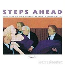 CDs de Música: STEPS AHEAD. Lote 222277053