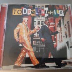 CDs de Música: TODOELAÑO-HITS. VARIOS. VER FOTO FINAL.. Lote 222315870