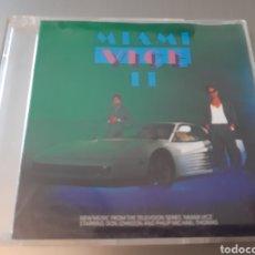 CDs de Música: MIAMI VICE II. SOUNTRACK SERIE.. Lote 222316327