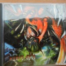 CDs de Música: ICE DEARTH - CD ICE DEARTH -1991 GERMANY. Lote 222317768