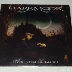 CDs de Música: CD DARK MOOR - ANCESTRAL ROMANCE. Lote 222324895