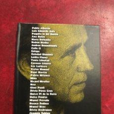 CDs de Música: SERRAT ANTOLOGÍA DESORDENADA 4 CD. Lote 222333861