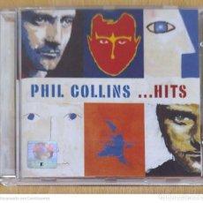 CDs de Música: PHIL COLLINS (...HITS) CD 1998. Lote 222380340