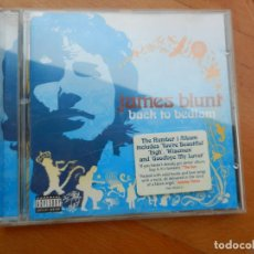 CDs de Música: JAMES BLUNT - BACK TO BEDLAM - CD. Lote 222389725