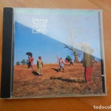 CDs de Música: ARRESTED DEVELOPMENT - 3 YEARS , 5 MONTHS AND 2 DAYS IN THE LIFE OF - CD. Lote 222393385