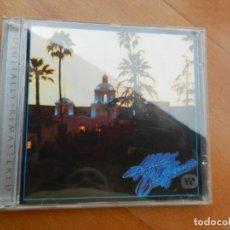 CDs de Música: EAGLES - HOTEL CALIFORNIA - DIGITAL REMASTERED. Lote 222394046