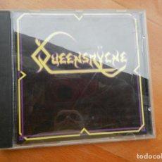 CDs de Música: QUEENSRYCHE -EMI 1986 QUEENSRYCHE. Lote 222394301