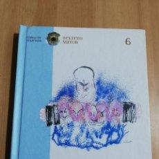 CDs de Música: SEXTETO MAYOR. TANGO DE COLECCIÓN Nº 6 (CD) CLARÍN. Lote 222394687