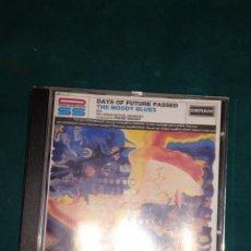 CDs de Música: THE MOODY BLUES. Lote 222403396