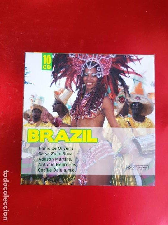 CDs de Música: LOTE 19 CDS-BRASIL-COMO NUEVO-VER FOTOS - Foto 2 - 222417563