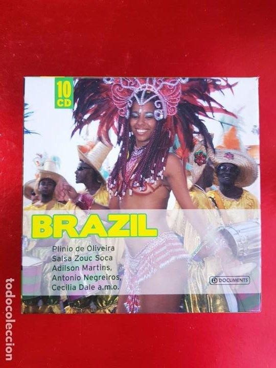CDs de Música: LOTE 19 CDS-BRASIL-COMO NUEVO-VER FOTOS - Foto 3 - 222417563