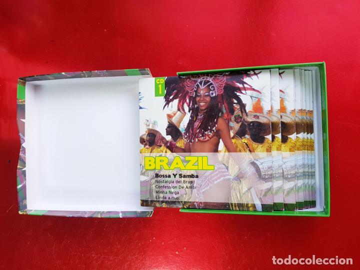 CDs de Música: LOTE 19 CDS-BRASIL-COMO NUEVO-VER FOTOS - Foto 6 - 222417563