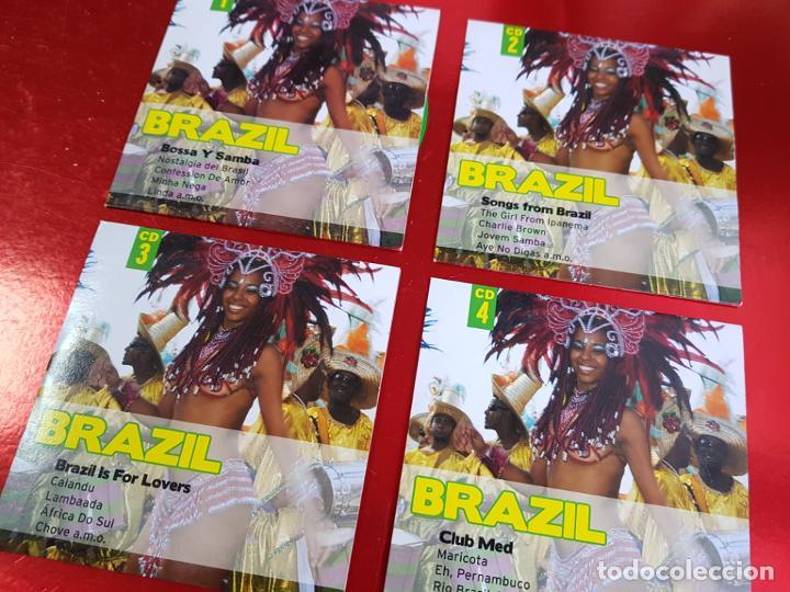CDs de Música: LOTE 19 CDS-BRASIL-COMO NUEVO-VER FOTOS - Foto 8 - 222417563