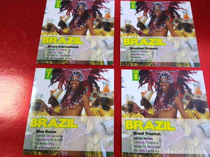 CDs de Música: LOTE 19 CDS-BRASIL-COMO NUEVO-VER FOTOS - Foto 9 - 222417563