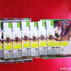 CDs de Música: LOTE 19 CDS-BRASIL-COMO NUEVO-VER FOTOS. Lote 222417563