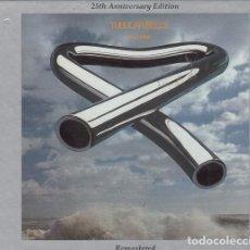 CDs de Música: MIKE OLDFIELD - TUBULAR BELLS EDICION 20 ANIVERSARIO - GOLD - REMASTERIZADO - CD CON LIBRO. Lote 222436133