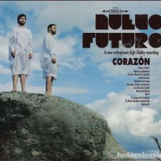 CDs de Música: NUEVO FUTURO - CORAZON - CD. Lote 222444292
