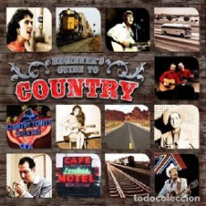 CDs de Música: BEGINNER'S GUIDE TO COUNTRY - 3 CDS BOX SET - OFERTA 3X2 - NUEVO Y PRECINTADO. Lote 222445532