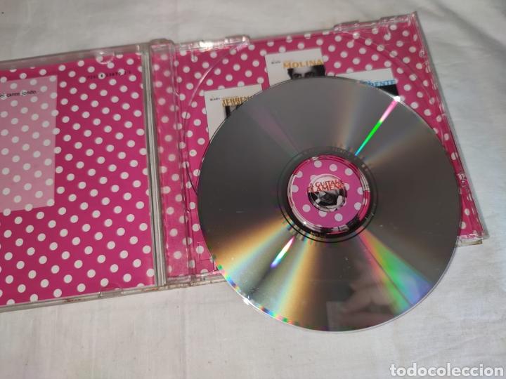 CDs de Música: cd - FERNANDA Y BERNARDA DE UTRERA - QUEJIO RITMO EN LA SANGRE - Hispavox - Flamenco, - Foto 4 - 222446483