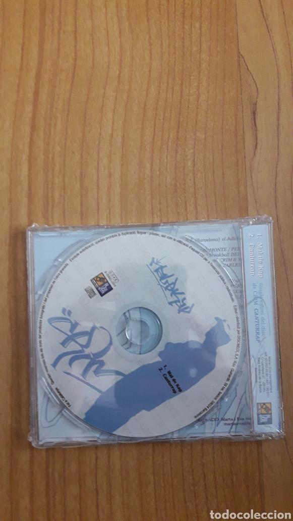 CDs de Música: MAL DE KAP. AÚN RETRACTILADO - Foto 2 - 222450786