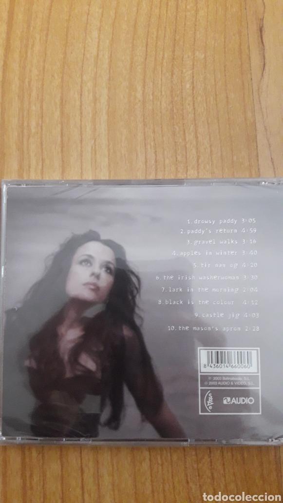 CDs de Música: JUDITH. TIR NAN OG. AÚN RETRACTILADO - Foto 2 - 222451597