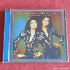 CDs de Música: AZUCAR MORENO - ESCLAVA DE TU PIEL - CD. Lote 222452918