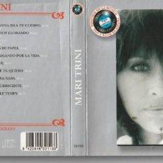 CDs de Música: DOBLE CD MARI TRINI EDICIÓN COLECCIONISTA SERIE LIMITADA 2005 REMASTERIZADO. Lote 222488023