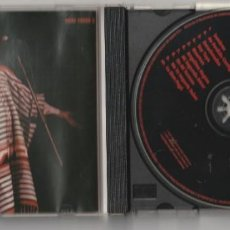 CDs de Música: CD CHAVELA VARGAS 1997 WARNER PRODUCIDO POR JUAN CARLOS CALDERON. Lote 222488758