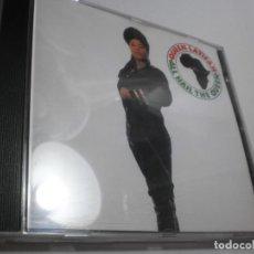CDs de Música: CD QUEEN LATIFAH. ALL HAIL THE QUEEN. TOMMY BOY 1989 USA 15 TEMAS (BUEN ESTADO). Lote 222505538