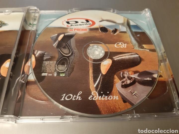 CDs de Música: DJ AWARDS. PACHA. IBIZA. - Foto 2 - 222510167