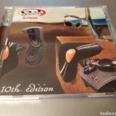CDs de Música: DJ AWARDS. PACHA. IBIZA.. Lote 222510167