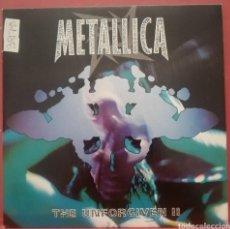 CDs de Música: METALLICA - THE UNFORGIVEN II. Lote 222534140