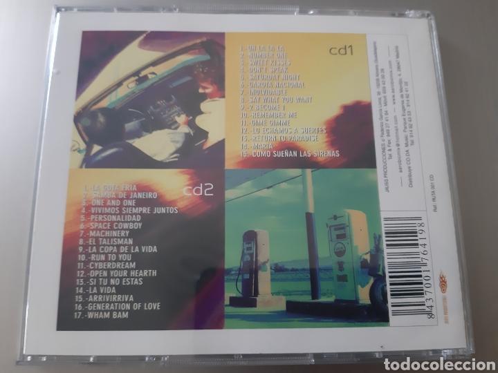 CDs de Música: DIFICIL! EN RUTA. RECOPILATORIO. SPAIN. - Foto 2 - 222538007