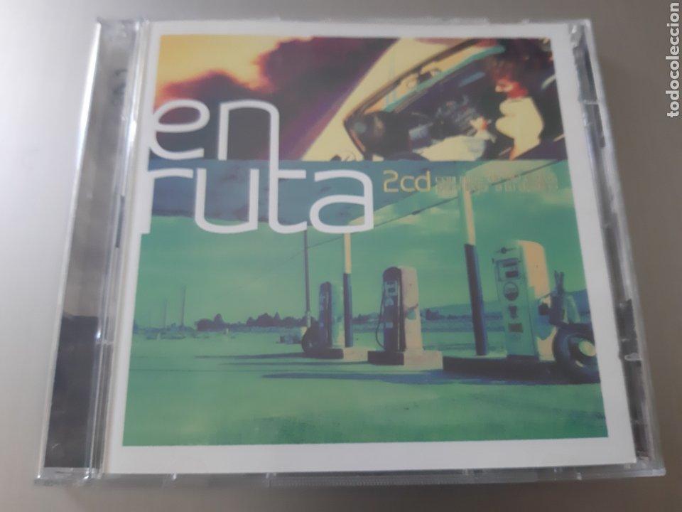 DIFICIL! EN RUTA. RECOPILATORIO. SPAIN. (Música - CD's Otros Estilos)