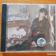 CDs de Música: CD ENYA - THE CELTS - LEER DESCRIPCION (5J). Lote 222551205